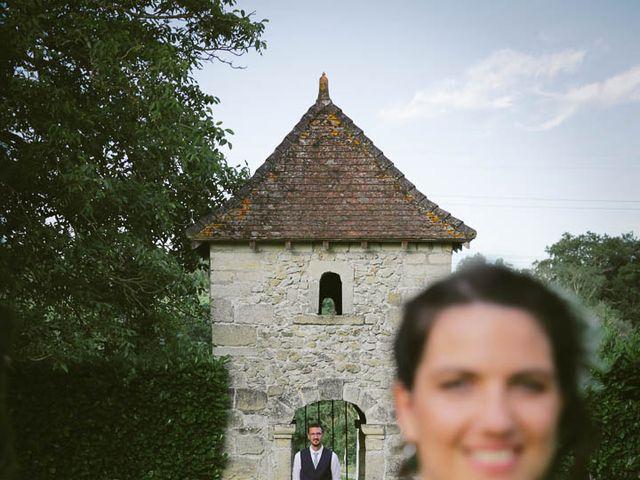 Le mariage de Yann et Chloé à Bordeaux, Gironde 16