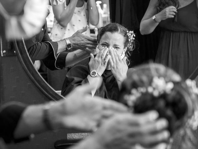 Le mariage de Rémi et Marion à Feuguerolles-Bully, Calvados 2