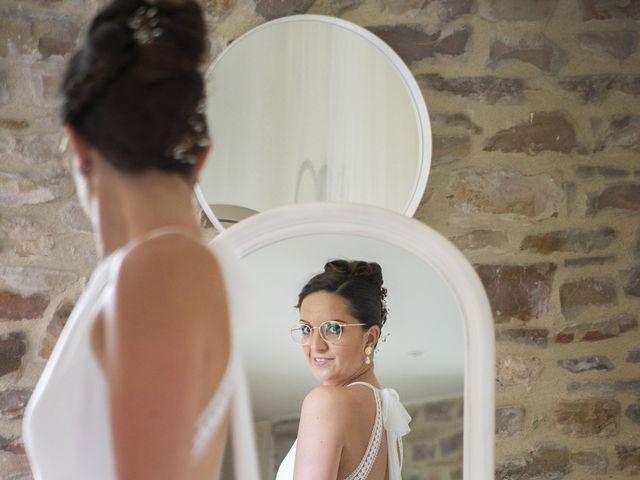 Le mariage de Rémi et Marion à Feuguerolles-Bully, Calvados 9
