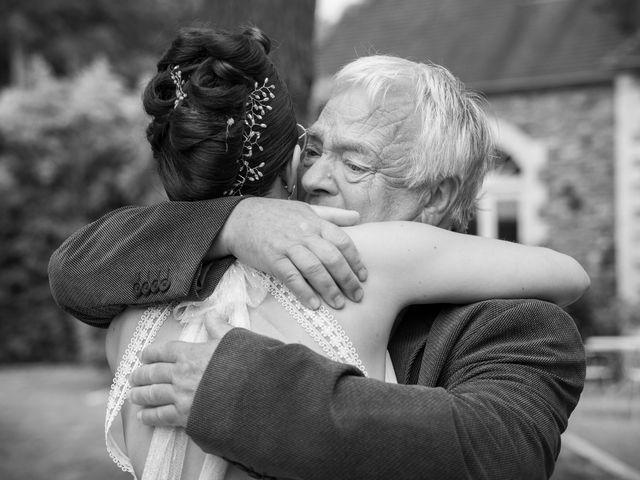 Le mariage de Rémi et Marion à Feuguerolles-Bully, Calvados 10
