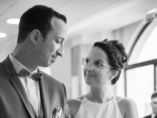 Le mariage de Rémi et Marion à Feuguerolles-Bully, Calvados 16
