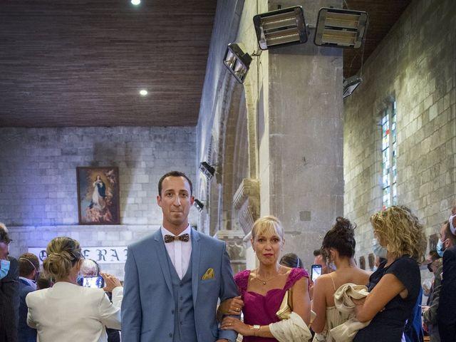 Le mariage de Rémi et Marion à Feuguerolles-Bully, Calvados 17