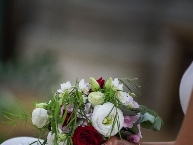 Le mariage de Rémi et Marion à Feuguerolles-Bully, Calvados 19
