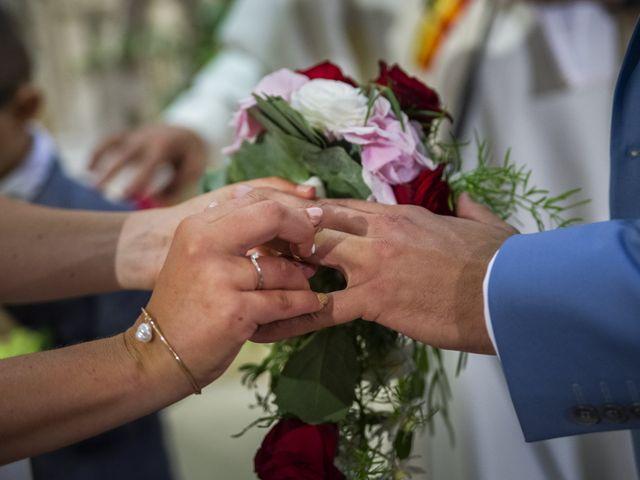 Le mariage de Rémi et Marion à Feuguerolles-Bully, Calvados 21