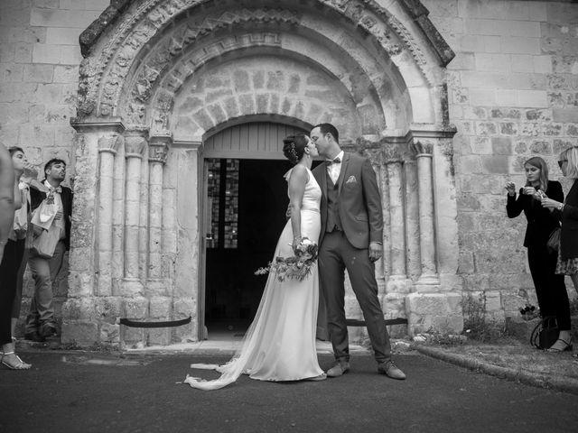 Le mariage de Rémi et Marion à Feuguerolles-Bully, Calvados 25