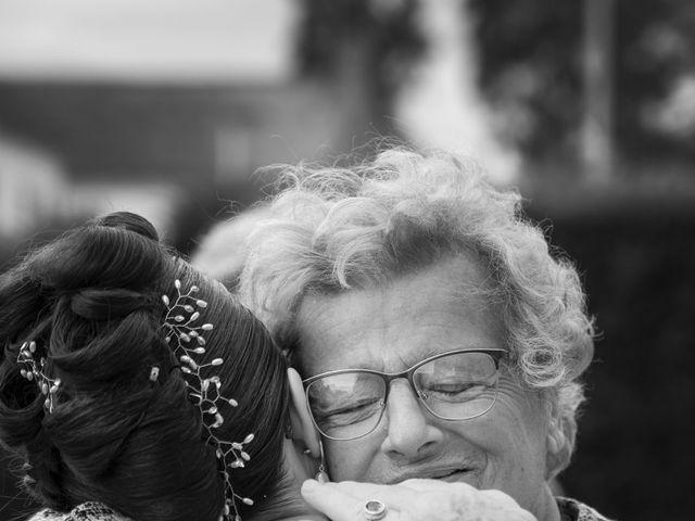 Le mariage de Rémi et Marion à Feuguerolles-Bully, Calvados 26