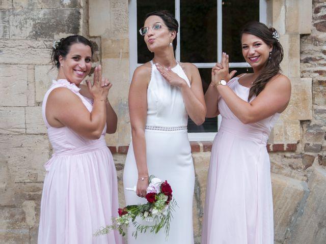 Le mariage de Rémi et Marion à Feuguerolles-Bully, Calvados 33