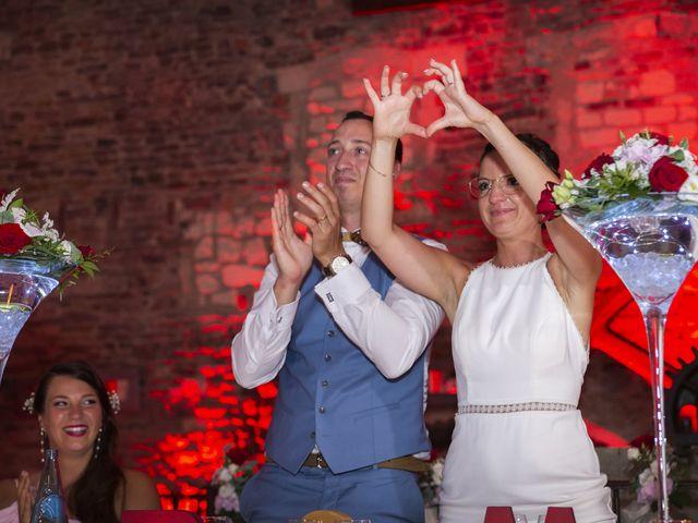 Le mariage de Rémi et Marion à Feuguerolles-Bully, Calvados 37