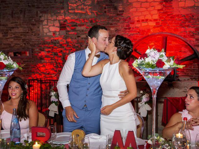 Le mariage de Rémi et Marion à Feuguerolles-Bully, Calvados 38
