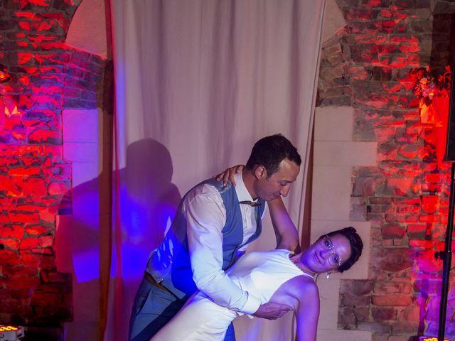 Le mariage de Rémi et Marion à Feuguerolles-Bully, Calvados 41
