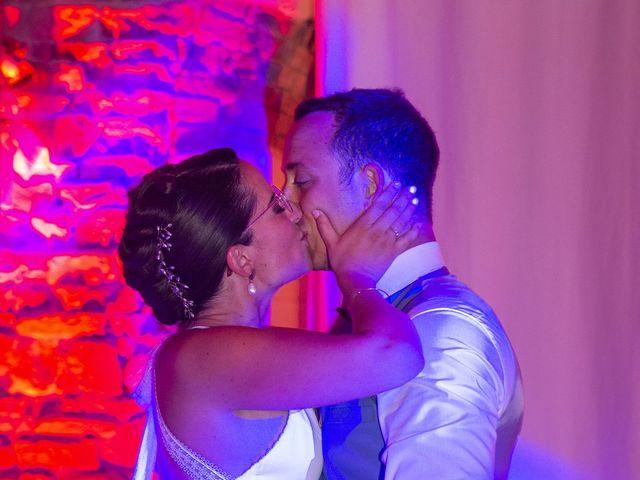 Le mariage de Rémi et Marion à Feuguerolles-Bully, Calvados 42
