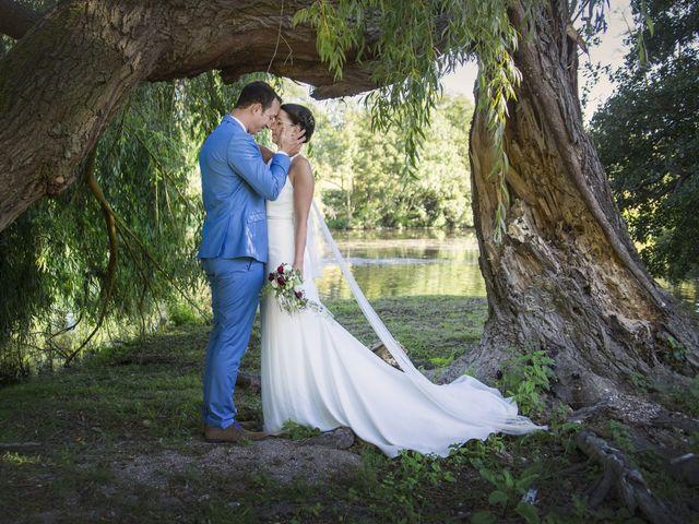 Le mariage de Rémi et Marion à Feuguerolles-Bully, Calvados 43