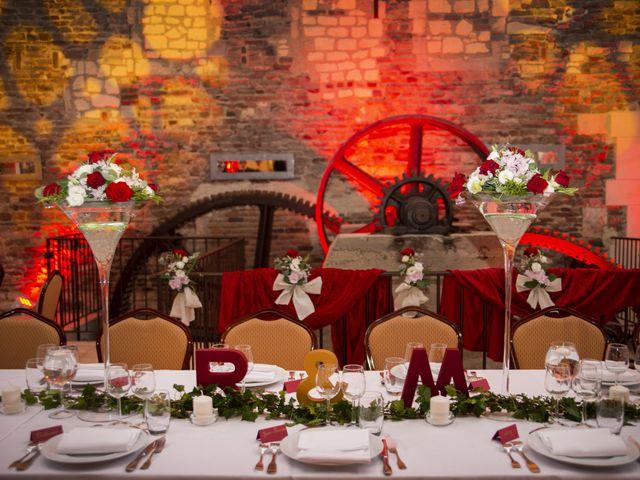 Le mariage de Rémi et Marion à Feuguerolles-Bully, Calvados 48