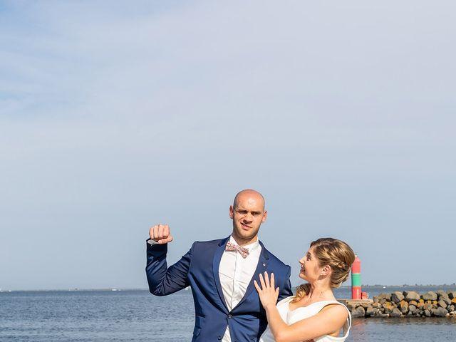 Le mariage de Franck et Laetitia à Saignon, Vaucluse 11