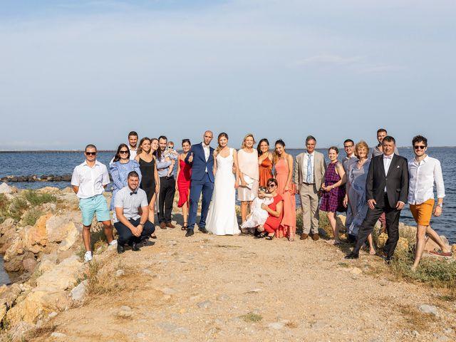 Le mariage de Franck et Laetitia à Saignon, Vaucluse 13