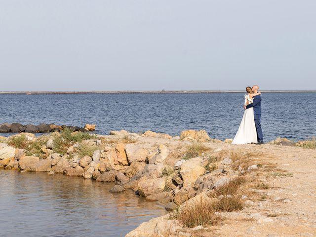 Le mariage de Franck et Laetitia à Saignon, Vaucluse 14