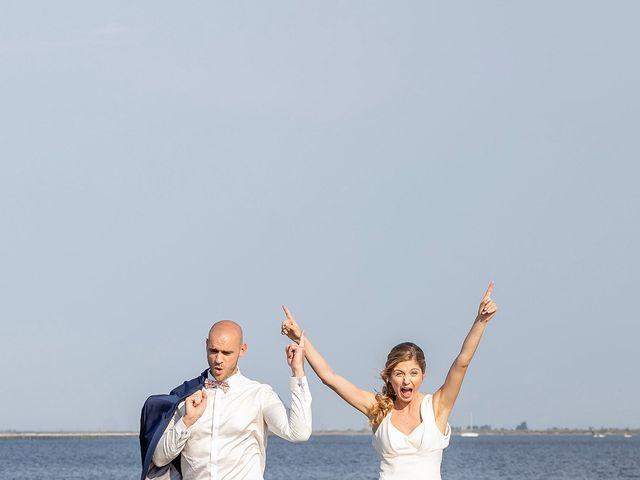 Le mariage de Franck et Laetitia à Saignon, Vaucluse 1