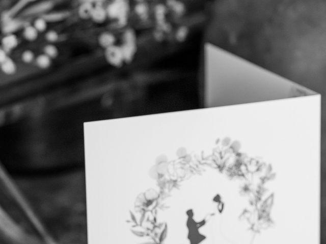 Le mariage de Franck et Laetitia à Saignon, Vaucluse 21