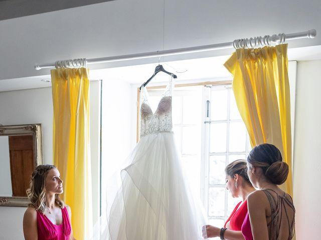 Le mariage de Franck et Laetitia à Saignon, Vaucluse 31