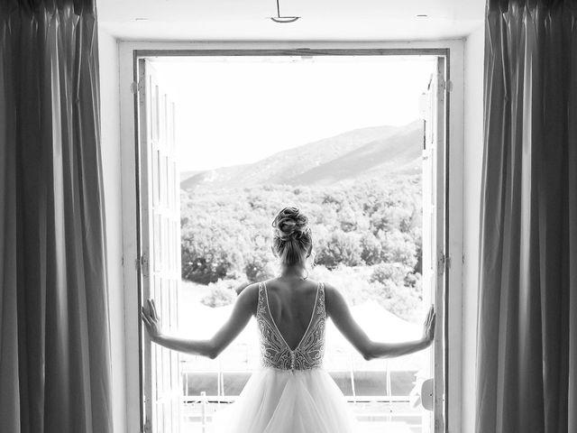 Le mariage de Franck et Laetitia à Saignon, Vaucluse 37