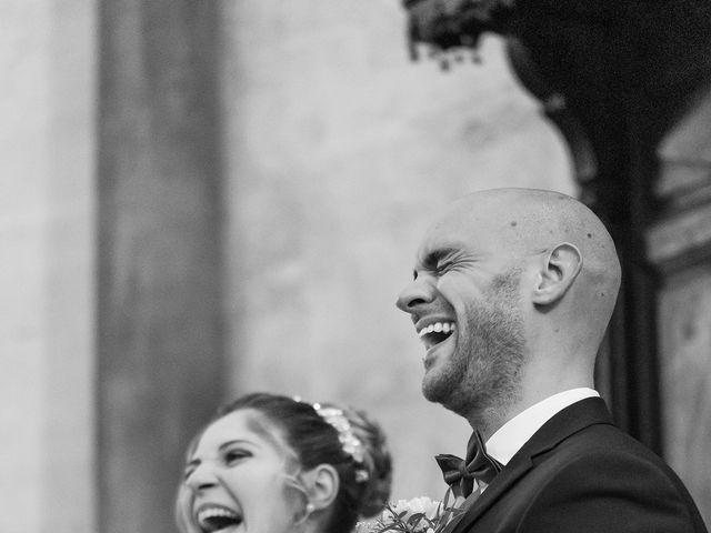 Le mariage de Franck et Laetitia à Saignon, Vaucluse 41