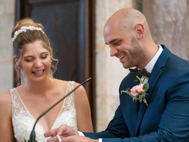Le mariage de Franck et Laetitia à Saignon, Vaucluse 42