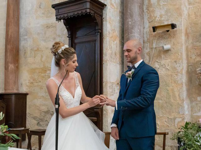 Le mariage de Franck et Laetitia à Saignon, Vaucluse 44
