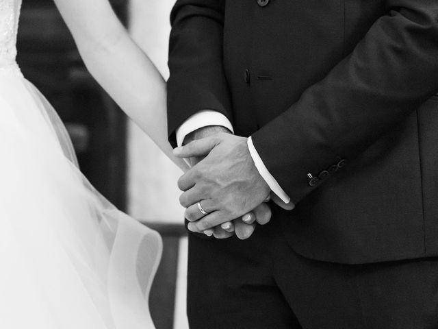 Le mariage de Franck et Laetitia à Saignon, Vaucluse 45