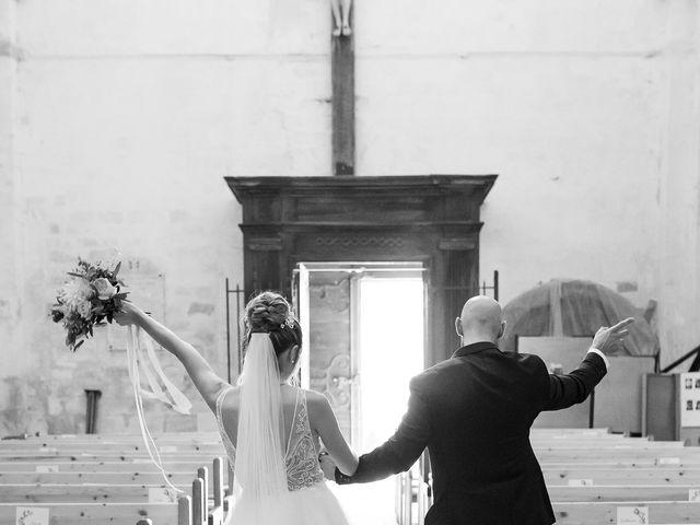 Le mariage de Franck et Laetitia à Saignon, Vaucluse 47