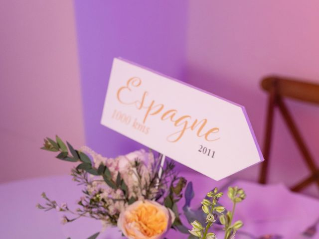 Le mariage de Franck et Laetitia à Saignon, Vaucluse 70