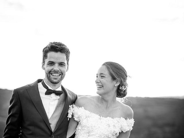 Le mariage de Louise et Martin à Massiac, Cantal 26