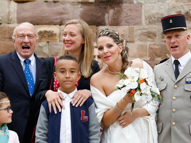 Le mariage de Paul et Aurélie à Fréjus, Var 11