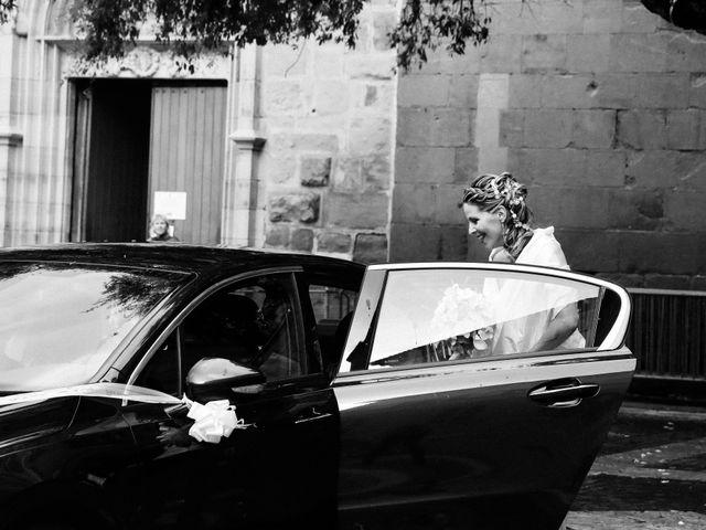 Le mariage de Paul et Aurélie à Fréjus, Var 15