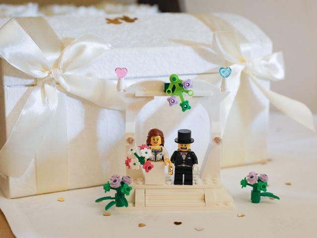 Le mariage de Paul et Aurélie à Fréjus, Var 28