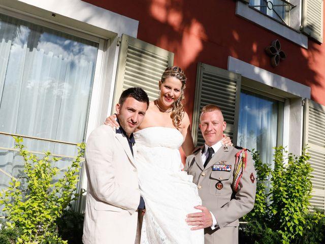 Le mariage de Paul et Aurélie à Fréjus, Var 32