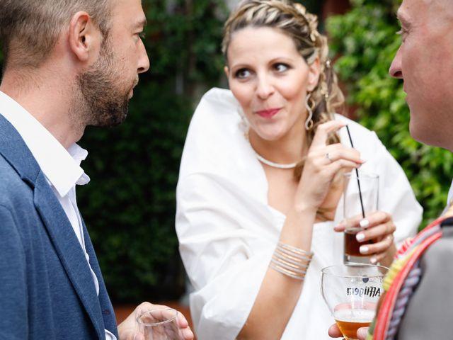 Le mariage de Paul et Aurélie à Fréjus, Var 40