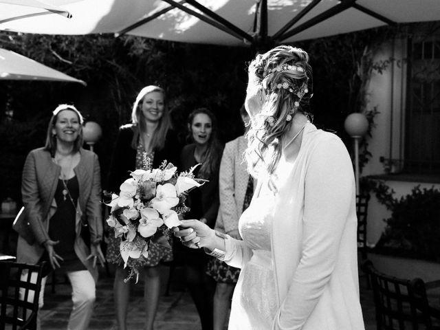 Le mariage de Paul et Aurélie à Fréjus, Var 48