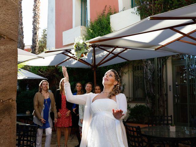 Le mariage de Paul et Aurélie à Fréjus, Var 49