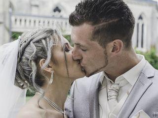 Le mariage de Angélique  et Korantin