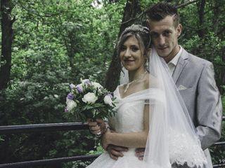 Le mariage de Angélique  et Korantin  3