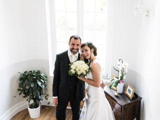 Le mariage de Bénédicte et Yannick