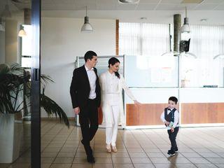 Le mariage de Léa et Léonard 2
