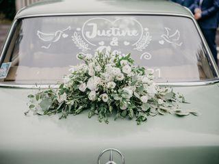 Le mariage de Justine et Alix 2