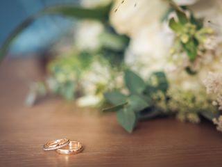 Le mariage de Barbara et Shekyn 3
