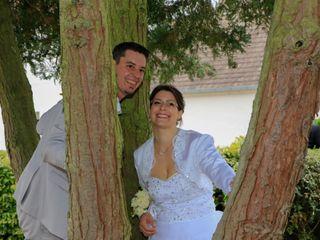 Le mariage de Aurore et Remy 1
