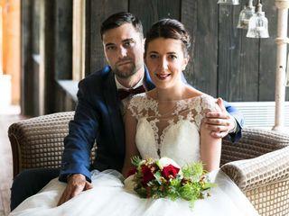 Le mariage de Émilie et Cédric 1