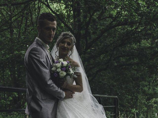 Le mariage de Korantin  et Angélique  à Percy, Manche 4