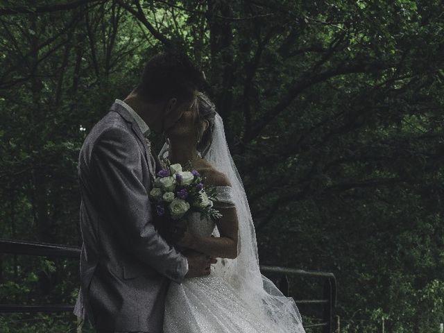 Le mariage de Korantin  et Angélique  à Percy, Manche 5