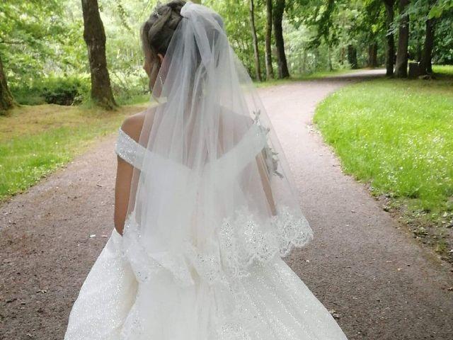 Le mariage de Korantin  et Angélique  à Percy, Manche 6