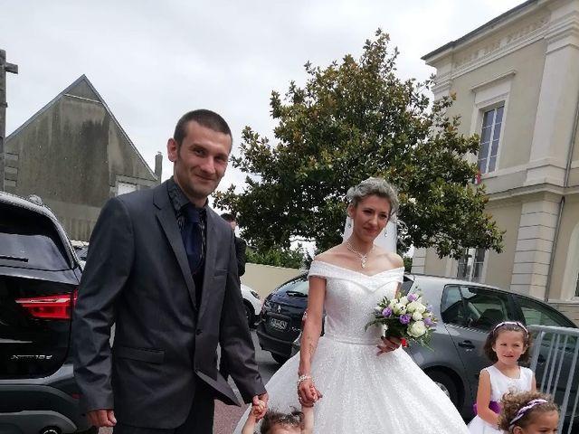 Le mariage de Korantin  et Angélique  à Percy, Manche 9
